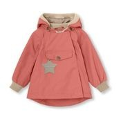Wai Jacket Canyon Rose