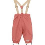 Wilians Suspenders Pants Canyon Rose