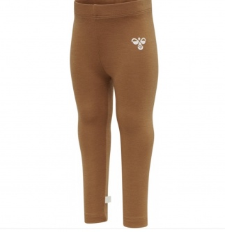 Tights Ull Wolly Glazed Ginger