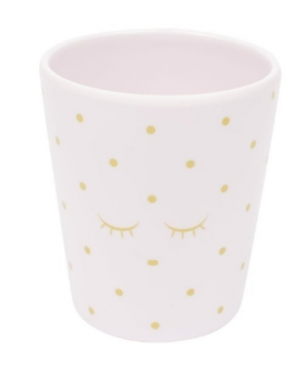 Cup baby pink