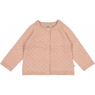 Cardigan Maja misty rose