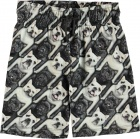 Shorts Alim bulldog