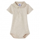 Body Polo beige